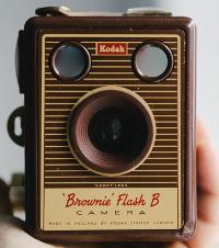 Kodak.